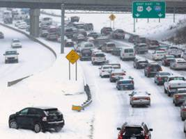 northeast braces for 'catastrophic' snowstorm that walloped south
